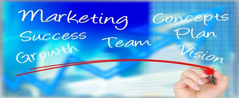 Marketing Services Brentwood