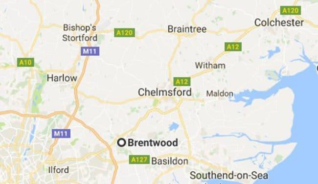 Brentwood, Essex